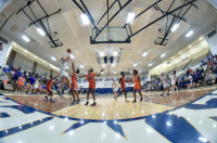 Gallery: Boys Basketball Oly Pre-season Jamboree